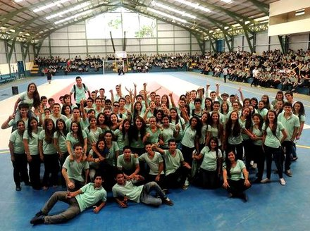 High school exchange Costa Rica